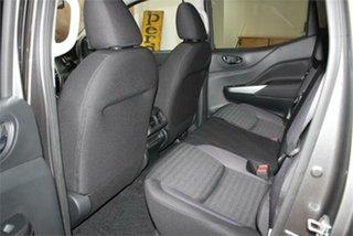 2021 Nissan Navara D23 ST Twilight Grey 7 Speed Sports Automatic Utility