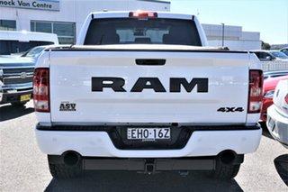 2020 Ram 1500 Express SWB RamBox Bright White 8 Speed Automatic Utility