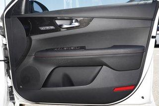 2021 Kia Cerato Snow White Pearl Sedan