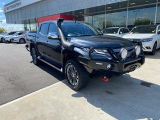 2021 Mitsubishi Triton MR MY21 GLS Double Cab U25 6 Speed Sports Automatic Utility.