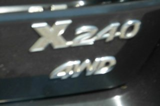 2011 Great Wall X240 CC6461KY Black 5 Speed Manual Wagon