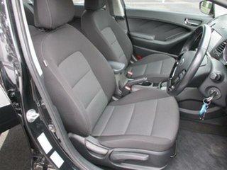 2017 Kia Cerato YD Sport Black Automatic Sedan