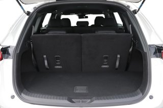 2021 Mazda CX-8 KG2WLA Sport SKYACTIV-Drive FWD Snowflake White Pearl 6 Speed Sports Automatic Wagon