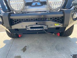 2021 Mitsubishi Triton MR MY21 GLS Double Cab U25 6 Speed Sports Automatic Utility