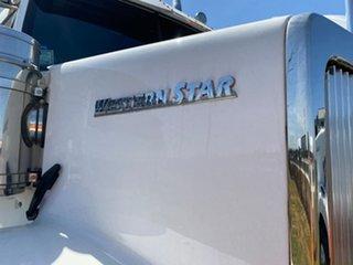 2021 Western Star 4800 4864 FXB Manual.