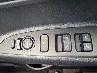 2021 Kia Rio YB MY21 Sport Blue 6 Speed Automatic Hatchback