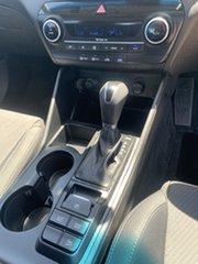 2019 Hyundai Tucson TL3 MY19 Go AWD White/170619 8 Speed Sports Automatic Wagon