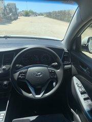 2018 Hyundai Tucson TL2 MY18 Active AWD White/300717 6 Speed Sports Automatic Wagon