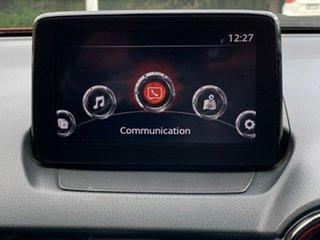 2017 Mazda CX-3 DK Maxx Red Sports Automatic Wagon