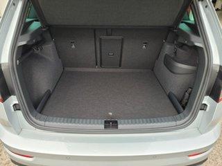 2021 Skoda Karoq NU MY21 140TSI DSG AWD Sportline Silver 7 Speed Sports Automatic Dual Clutch Wagon