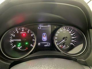 2017 Nissan Qashqai J11 Series 2 N-TEC X-tronic Gun Metallic 1 Speed Constant Variable Wagon