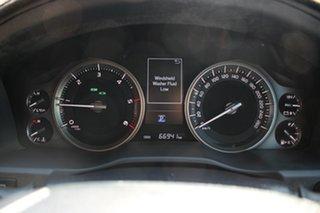 2019 Toyota Landcruiser VDJ200R VX Copper Brown 6 Speed Automatic Wagon