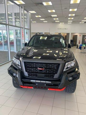 New Nissan Navara Blacktown, PRO-4X Warrior 2.3 TDsl Auto 4X4 D-Cab Ute