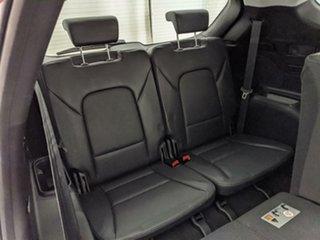 2013 Hyundai Santa Fe DM MY13 Highlander White 6 Speed Sports Automatic Wagon
