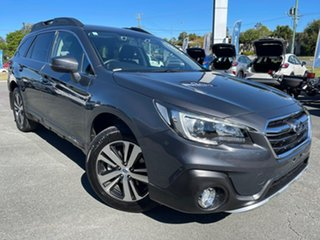2019 Subaru Outback B6A MY19 2.5i CVT AWD Grey 7 Speed Constant Variable Wagon.