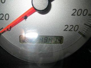 2005 Nissan Pulsar N16 MY2004 ST-L Silver 4 Speed Automatic Sedan