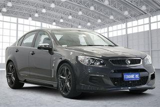 2017 Holden Special Vehicles Senator Gen-F2 MY17 Son of a Gun Grey 6 Speed Sports Automatic Sedan.