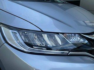 2019 Honda Jazz GF MY20 VTi-L Silver 1 Speed Constant Variable Hatchback
