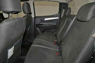 2019 Isuzu D-MAX MY19 LS-M Crew Cab Silver 6 Speed Sports Automatic Utility