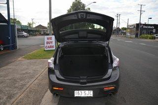 2012 Mazda 3 BL 11 Upgrade SP25 Grey 5 Speed Automatic Hatchback