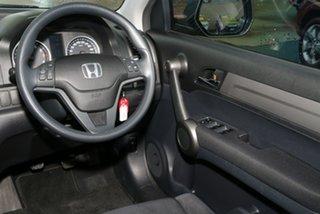 2012 Honda CR-V RE MY2011 4WD Urban Titanium 6 Speed Manual Wagon