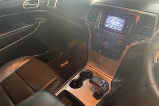 2014 Jeep Grand Cherokee WK MY2014 Laredo 4x2 Grey 8 Speed Sports Automatic Wagon