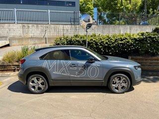 2021 Mazda MX-30 DR2WBJ E35 Astina Grey 1 Speed Reduction Gear Wagon.