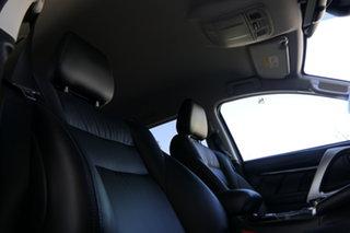 2019 Mitsubishi Pajero Sport QE MY19 GLS Dark Blue 8 Speed Sports Automatic Wagon