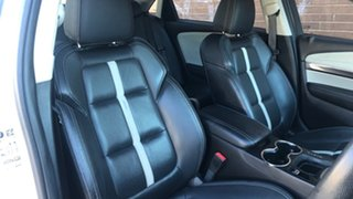 2017 Holden Caprice WN MY17 V White 6 Speed Auto Active Sequential Sedan