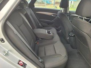 2011 Hyundai i40 VF Active Tourer Silver 6 Speed Sports Automatic Wagon