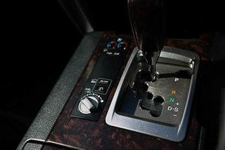 2012 Toyota Landcruiser VDJ200R MY12 Sahara (4x4) Crystal Pearl 6 Speed Automatic Wagon