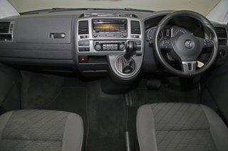 2015 Volkswagen Multivan T5 MY15 TDI340 DSG Comfortline White 7 Speed Sports Automatic Dual Clutch