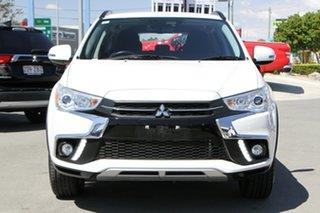 2019 Mitsubishi ASX XC MY19 ES 2WD ADAS Starlight 1 Speed Constant Variable Wagon.