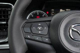 2021 Mazda BT-50 TFR40J XTR 4x2 Concrete Grey 6 Speed Sports Automatic Utility