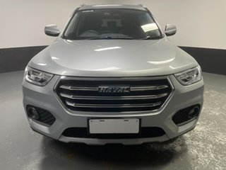 2020 Haval H2 Lux 2WD Silver 6 Speed Sports Automatic Wagon.