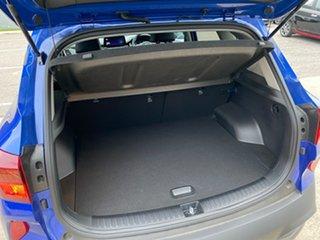 2021 Kia Seltos SP2 MY21 Sport+ 2WD Neptune Blue 1 Speed Constant Variable Wagon