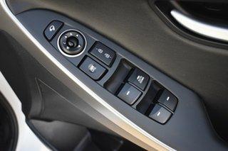 2016 Hyundai i30 GD4 Series II MY17 Active X White 6 Speed Manual Hatchback
