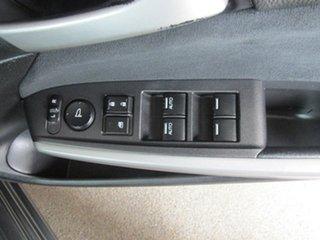 2008 Honda Accord 8th Gen V6 Grey 5 Speed Sports Automatic Sedan