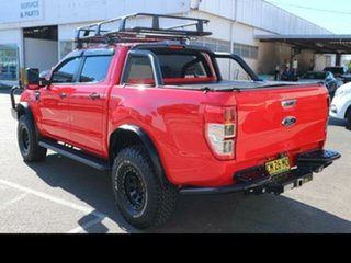 Ford  2015.00 DOUBLE PU XLT . 3.2D 6A 4X4.