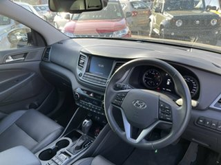 2015 Hyundai Tucson TLE Highlander AWD Grey 6 Speed Sports Automatic Wagon