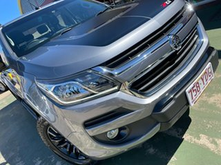 2017 Holden Colorado RG MY18 Z71 Pickup Crew Cab 6 Speed Sports Automatic Utility.