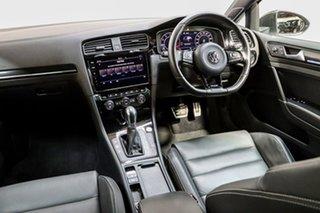 2017 Volkswagen Golf 7.5 MY18 R DSG 4MOTION Wolfsburg Edition White 7 Speed