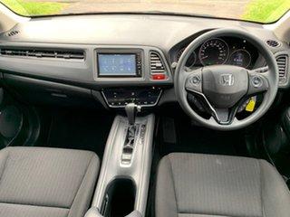 2018 Honda HR-V (No Series) VTi Red Constant Variable Hatchback