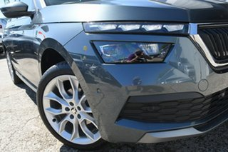 2021 Skoda Kamiq NW MY21 110TSI DSG FWD Limited Edition Quartz Grey 7 Speed.