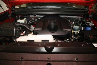 2016 Toyota Landcruiser Prado GDJ150R GXL Red 6 Speed Sports Automatic Wagon