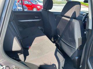 2010 Suzuki Grand Vitara JT Urban (4x4) Grey 5 Speed Manual Wagon