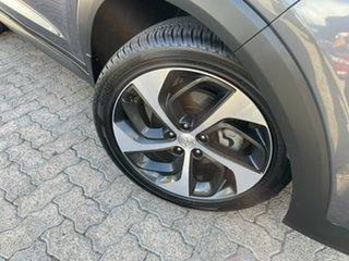 2015 Hyundai Tucson TLE Highlander AWD Grey 6 Speed Sports Automatic Wagon.