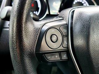2019 Toyota Camry AXVH71R Ascent Blue 6 Speed Constant Variable Sedan Hybrid