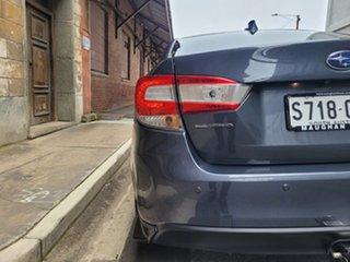 2020 Subaru Impreza G5 MY20 2.0i-S CVT AWD Grey 7 Speed Constant Variable Sedan