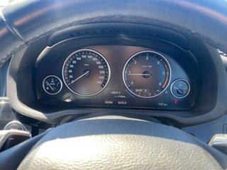 2015 BMW X4 F26 xDrive20d Coupe Steptronic Black 8 Speed Automatic Wagon